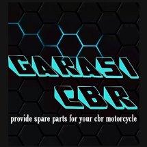Logo GARASI CBR