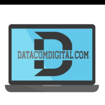 Logo Datacom Digital Pontianak