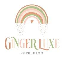 Logo Gingerluxe