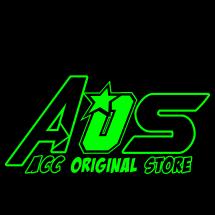 Logo Acc Original Store.