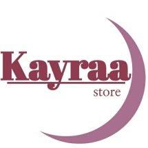 Logo Kayraa store