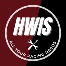 Logo HWIS Jok&Part Racing