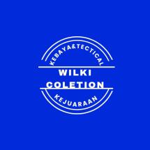 Logo Wilki coletion