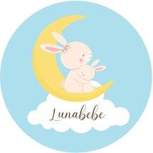 Logo Lunabebe