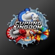 Logo Cupangkingdom