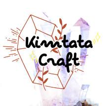 Logo KimtataCraft