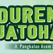 Logo Duren Jatohan
