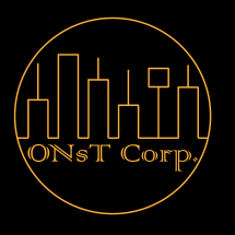 Logo Onst Corp.
