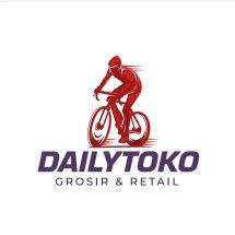 Logo Dailytoko