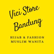 Logo VICI STORE BANDUNG