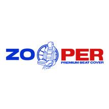 Logo Zoopermoon Premium Seat Cover