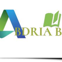Logo abdria book