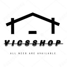 Logo vicsshop