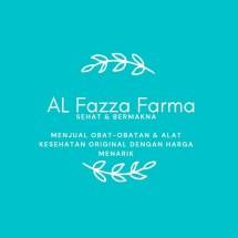 Logo Al Fazza Farma@