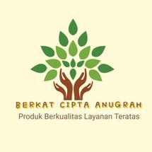 Logo Berkat Cipta Anugrah