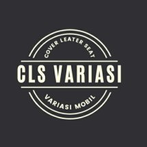 Logo C.L.S (Cover Leater Seat)