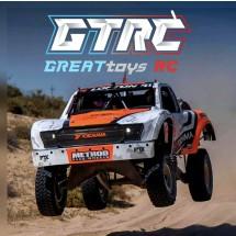 Logo GREATtoys RC