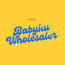 Logo BABYKU WHOLESALER