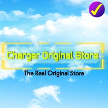 Logo Charger Original Store