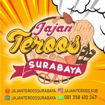 Logo jajanteroossurabaya