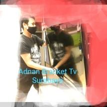 Logo Adnan bracket tv surabaya