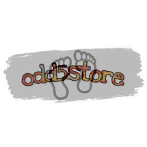 Logo odd5store