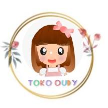 Logo Toko Oudy