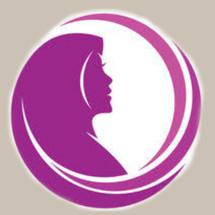 Logo value hijab