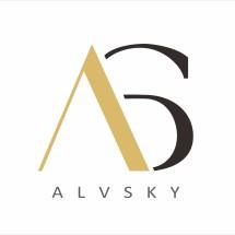 Logo ALVSKY