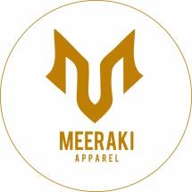 Logo Meeraki Sport Apparel