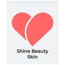 Logo Shine Beauty Skin