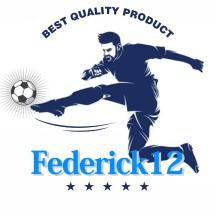Logo Federick12