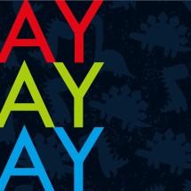 Logo AYAYAY Store