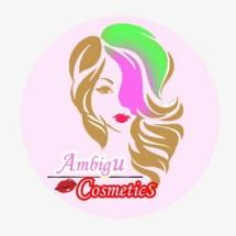 Logo AMBIGU KOSMETIK