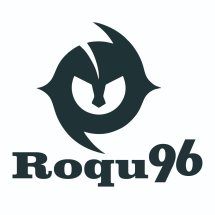 Logo Roqu Store96