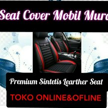 Logo seatcovermobil murah