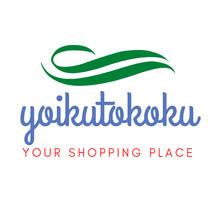 Logo yoikutokoku