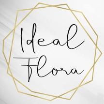 Logo Ideal Flora