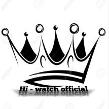 Logo Hi-Watch Official