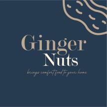 Logo GingerNuts