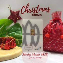 CHRISTMAS PROMO + FINEGOLD 1 Gr / 1g NEW CERTIEYECARD