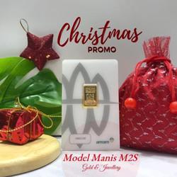 CHRISTMAS PROMO + FINEGOLD 3 Gr / 3g NEW CERTIEYECARD