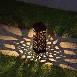Jual Lampu Taman Unik Murah Harga Terbaru 2021