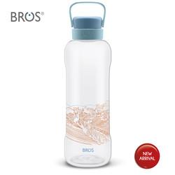 BROS Botol Minum Keluarga / Sport / Capa Georgetown (2000ml)