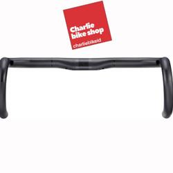 Drop Bar 3t Aero Bars Superergo LTD Stealth 40cm