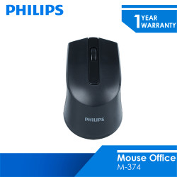 Philips Mouse Wireless M-374