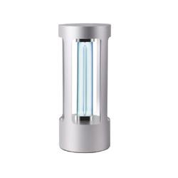 IVLY Nature - UVC Lamp Sterilizer - with Radar Sensor and Child Lock