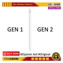 Apple Pencil Gen 2 2nd For Compatible iPad Pro Apple Pencil Gen 1 BNIB