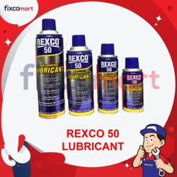Rexco 50 Lubricant 500 Ml / Anti Karat