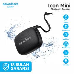 Soundcore Icon Mini Bluetooth Speaker A3121